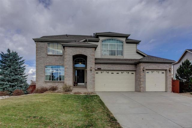 11866 Cattle Court, Parker, CO 80134 (#5508854) :: Bring Home Denver