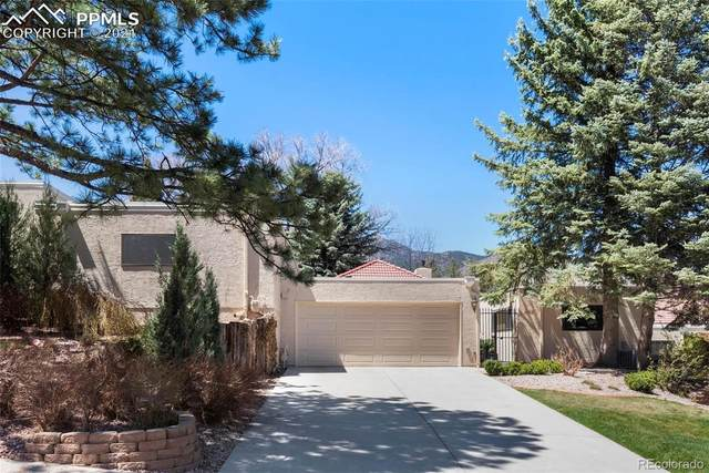 704 Count Pourtales Drive, Colorado Springs, CO 80906 (#5509306) :: Finch & Gable Real Estate Co.