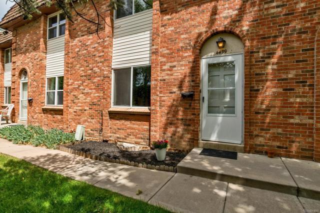 4499 S Lowell Boulevard, Denver, CO 80236 (MLS #5509322) :: 8z Real Estate