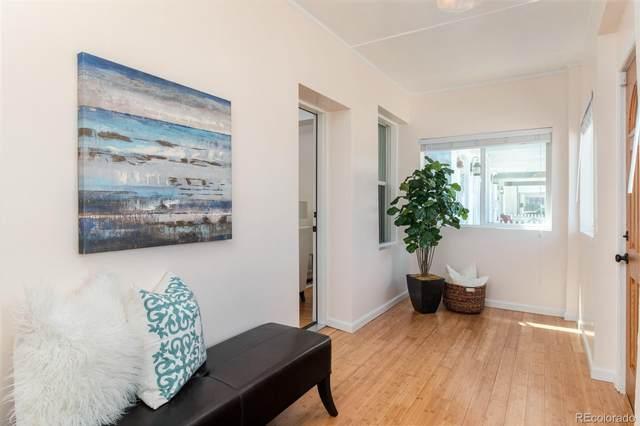 322 S Logan Street, Denver, CO 80209 (MLS #5509479) :: 8z Real Estate