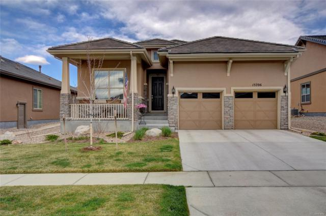 15706 Puma Run, Broomfield, CO 80023 (#5509948) :: The Heyl Group at Keller Williams