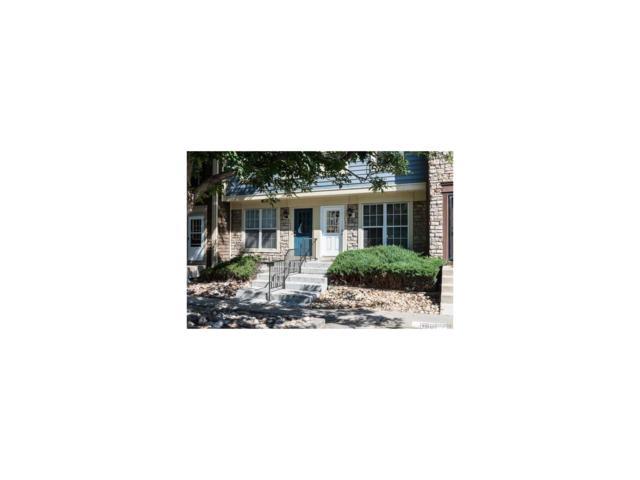 11967 E Ford Drive, Aurora, CO 80012 (MLS #5510933) :: 8z Real Estate
