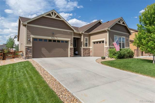 3637 Schumann Place, Mead, CO 80542 (MLS #5510962) :: 8z Real Estate