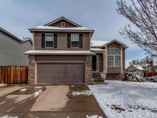 1305 W 133rd Way, Westminster, CO 80234 (#5511408) :: The Heyl Group at Keller Williams