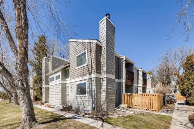 6665 E Arizona Avenue B, Denver, CO 80224 (#5511480) :: My Home Team