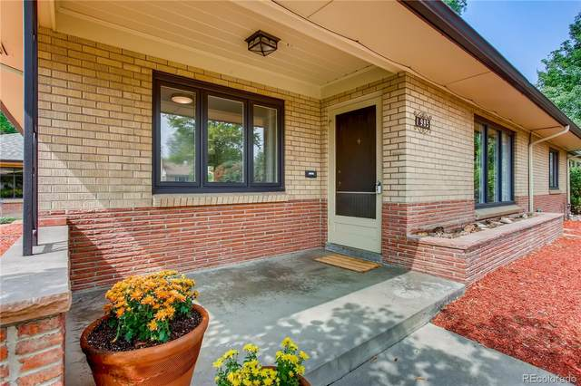 1985 S Adams Street, Denver, CO 80210 (MLS #5511944) :: Neuhaus Real Estate, Inc.