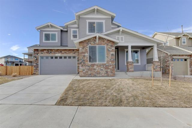 17140 Lipan Drive, Broomfield, CO 80023 (MLS #5511985) :: 8z Real Estate