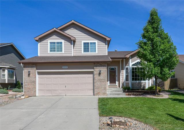 2630 Willow Fern Way, Fort Collins, CO 80526 (#5511992) :: The Galo Garrido Group
