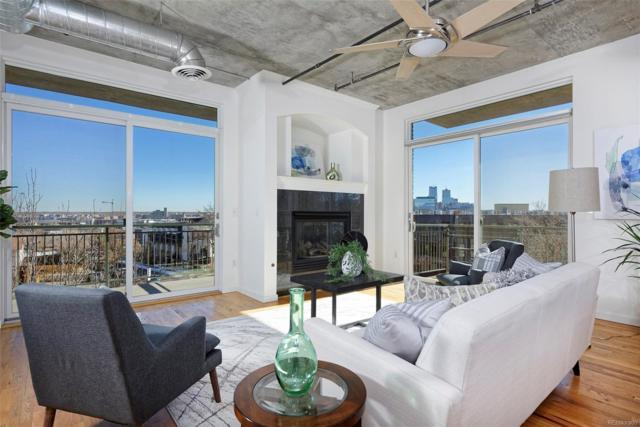 3201 Shoshone Street #201, Denver, CO 80211 (#5512095) :: 5281 Exclusive Homes Realty