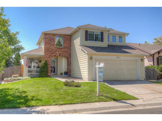 4960 Yates Court, Broomfield, CO 80020 (MLS #5512221) :: 8z Real Estate