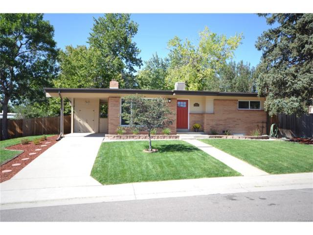 6165 Carr Street, Arvada, CO 80004 (#5512313) :: The Escobar Group @ KW Downtown Denver