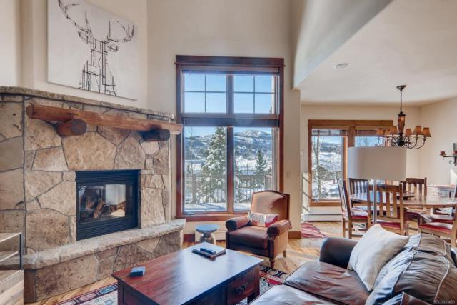 1423 Flattop Circle, Steamboat Springs, CO 80487 (#5512500) :: Colorado Home Finder Realty
