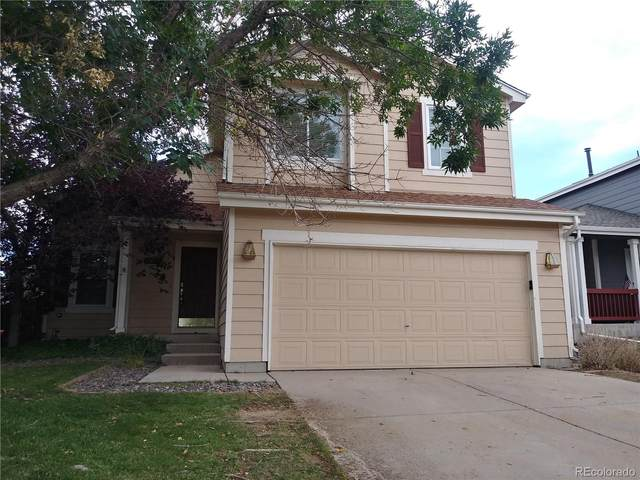 9854 Aftonwood Street, Highlands Ranch, CO 80126 (#5512826) :: The DeGrood Team
