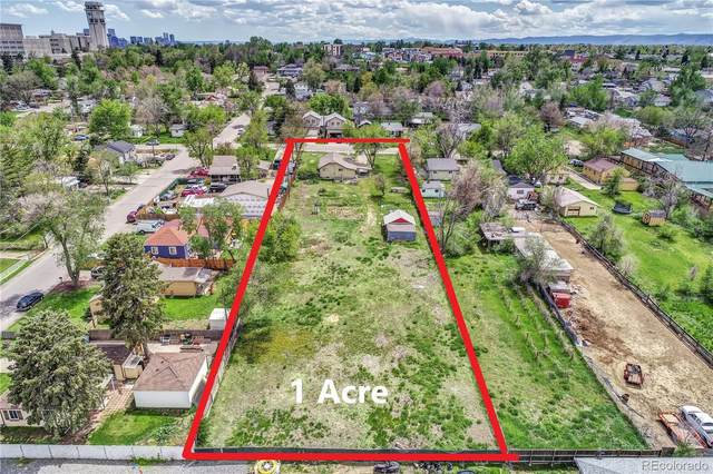 2751 W 55th Avenue, Denver, CO 80221 (#5512878) :: Bring Home Denver with Keller Williams Downtown Realty LLC
