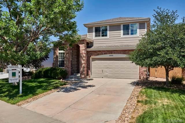 18325 E Amherst Drive, Aurora, CO 80013 (MLS #5513167) :: 8z Real Estate