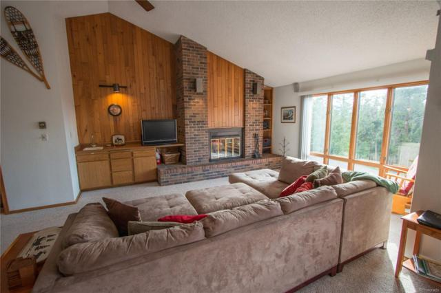 905 County Road 834 A-3, Fraser, CO 80442 (#5513237) :: Colorado Home Finder Realty