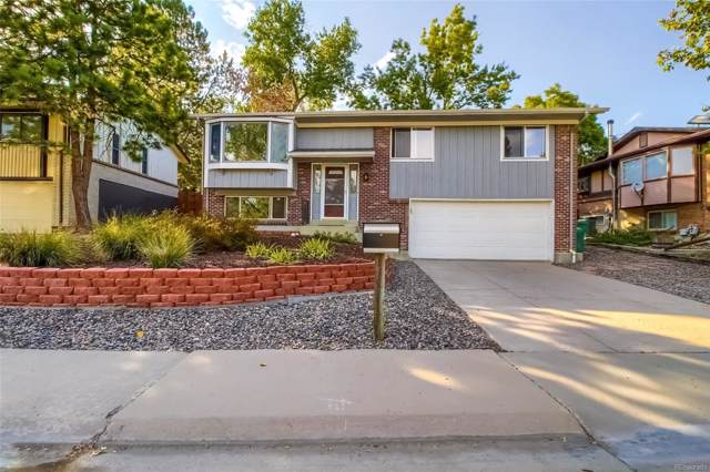 12837 W Arizona Place, Lakewood, CO 80228 (#5513345) :: Arnie Stein Team | RE/MAX Masters Millennium