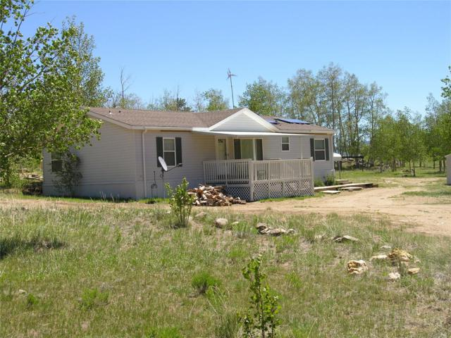 2366 County Road 2, Canon City, CO 81212 (MLS #5513557) :: 8z Real Estate