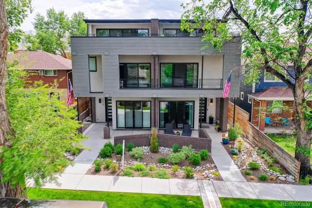 1714 Lowell Boulevard, Denver, CO 80204 (#5514386) :: The HomeSmiths Team - Keller Williams