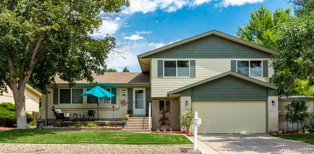 17102 E Brown Circle, Aurora, CO 80013 (#5514426) :: The Brokerage Group