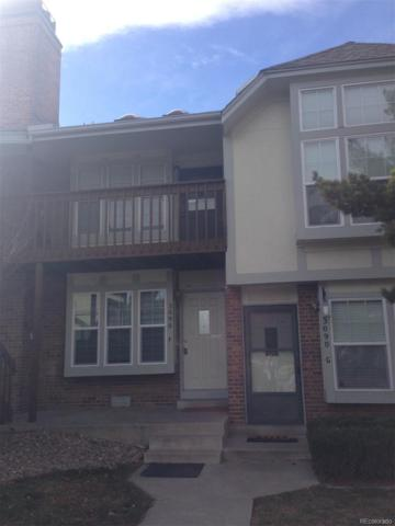 3090 W 107th Place F, Westminster, CO 80031 (#5514481) :: The Galo Garrido Group