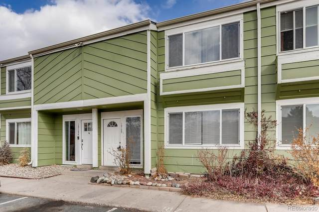 12192 E Kepner Place, Aurora, CO 80012 (#5514532) :: Re/Max Structure
