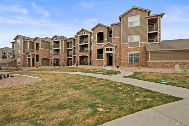 3000 Blue Sky Circle #104, Erie, CO 80516 (#5514653) :: Bring Home Denver with Keller Williams Downtown Realty LLC