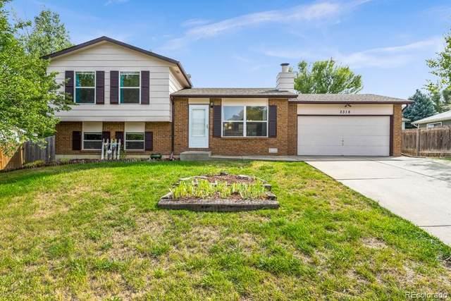 2318 W Linda Drive, Loveland, CO 80537 (#5514960) :: James Crocker Team