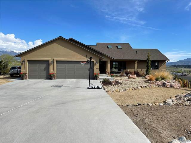 10372 Hutchinson Lane, Poncha Springs, CO 81242 (#5515813) :: The Colorado Foothills Team   Berkshire Hathaway Elevated Living Real Estate