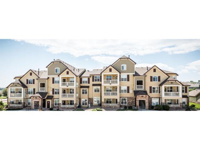 5354 Palomino Ranch Point #303, Colorado Springs, CO 80922 (MLS #5515954) :: 8z Real Estate