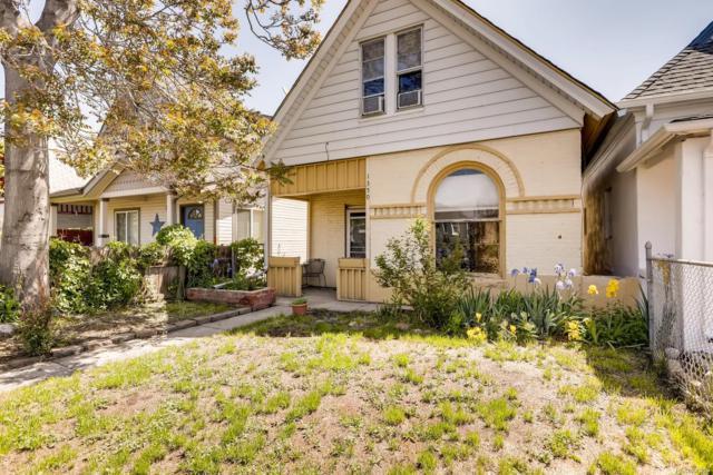 1350 Lipan Street, Denver, CO 80204 (MLS #5516027) :: 8z Real Estate