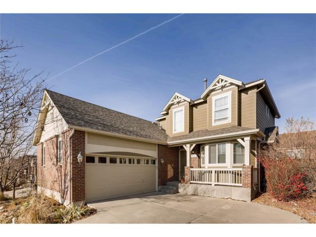 2936 S Killarney Way, Aurora, CO 80013 (#5516400) :: The Umphress Group