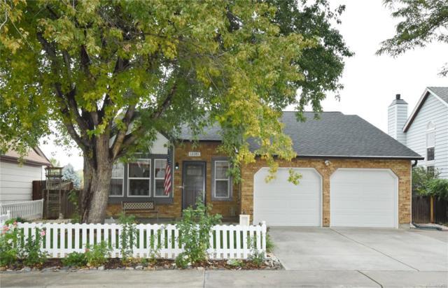 13391 W 65th Avenue, Arvada, CO 80004 (#5516551) :: Bring Home Denver