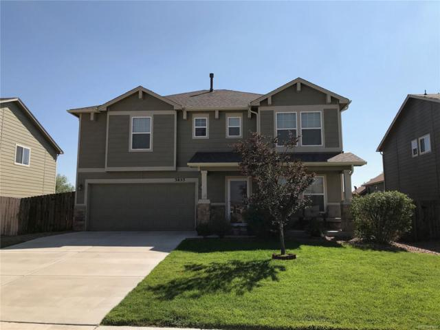 3855 Shining Star Drive, Colorado Springs, CO 80925 (#5517014) :: The Heyl Group at Keller Williams
