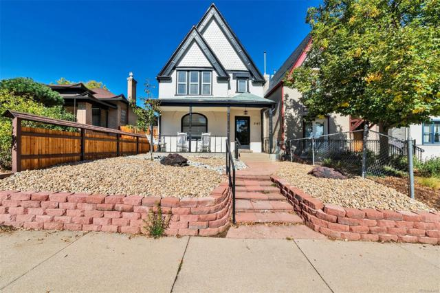 3147 W Denver Place, Denver, CO 80211 (#5517132) :: The City and Mountains Group