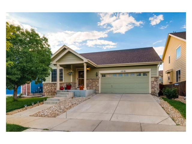 10181 E 112th Way, Henderson, CO 80640 (MLS #5517250) :: 8z Real Estate