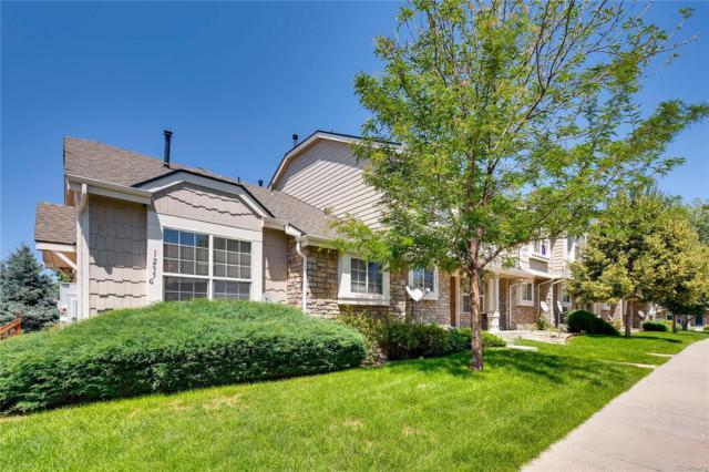 1295 S Zeno Circle F, Aurora, CO 80017 (MLS #5517459) :: 8z Real Estate