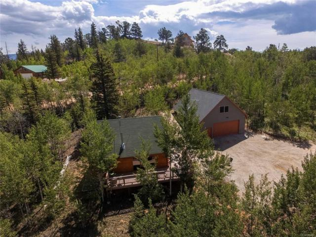 552 Wampum Lane, Como, CO 80456 (#5518164) :: James Crocker Team
