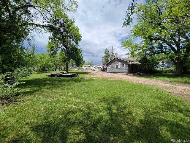 1575 Iris Street, Lakewood, CO 80215 (MLS #5518168) :: Kittle Real Estate