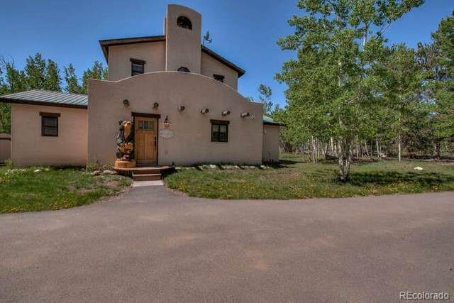 622 Foxtail Drive, Fairplay, CO 80440 (#5518364) :: The Colorado Foothills Team | Berkshire Hathaway Elevated Living Real Estate