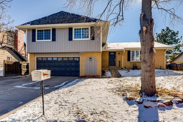 3414 S Ouray Way, Aurora, CO 80013 (MLS #5518559) :: Neuhaus Real Estate, Inc.
