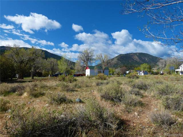 000 Tbd, Poncha Springs, CO 81242 (#5518561) :: Real Estate Professionals