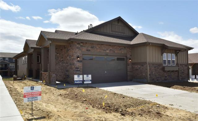 5062 W 109th Circle, Westminster, CO 80031 (#5519092) :: The Griffith Home Team