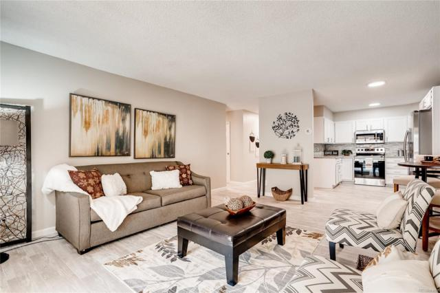 3124 S Wheeling Way #209, Aurora, CO 80014 (MLS #5519160) :: 8z Real Estate