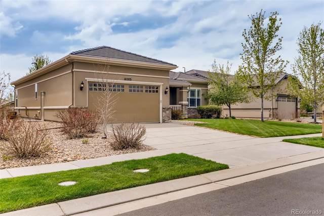 16583 Antero Circle, Broomfield, CO 80023 (MLS #5519301) :: 8z Real Estate