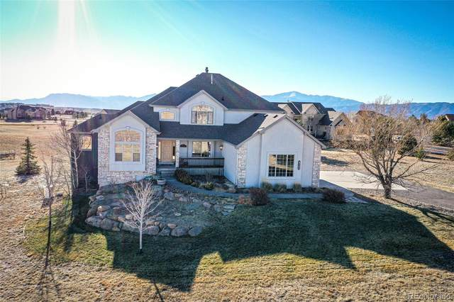 9703 Cairngorm Way, Colorado Springs, CO 80908 (#5519711) :: Wisdom Real Estate