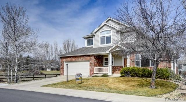 4041 Kingstown Place, Boulder, CO 80301 (#5519825) :: The Galo Garrido Group