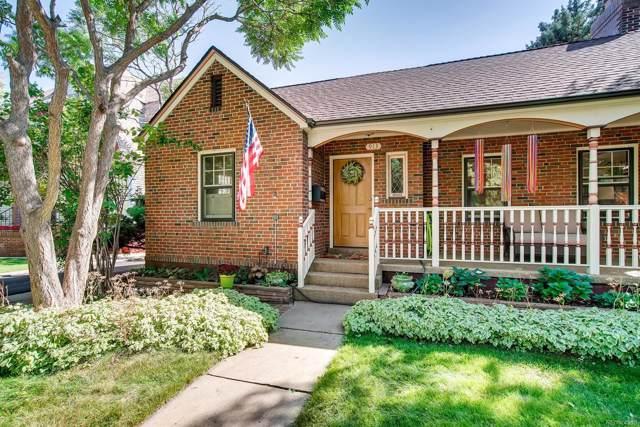 913 3rd Avenue, Longmont, CO 80501 (MLS #5519850) :: 8z Real Estate
