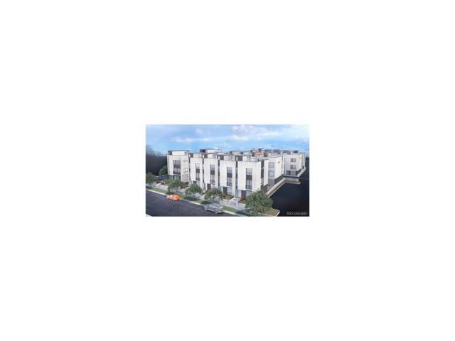 1248 E Asbury Avenue, Denver, CO 80210 (#5520360) :: Thrive Real Estate Group