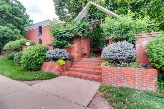 625 Pearl Street #3, Boulder, CO 80302 (#5520748) :: The Heyl Group at Keller Williams